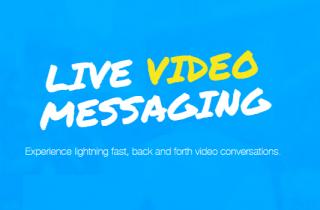 הודעות וידאו